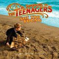 the teenagers - The Teenagers / Not Too Young