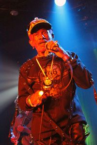 """Lee Perry pic 1 - Lee """"Scratch"""" Perry & The Upsetters"""