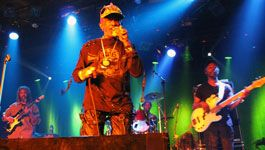 """Lee Perry pic - Lee """"Scratch"""" Perry & The Upsetters"""