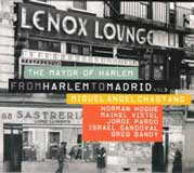 fromharlemtomadrid - Miguel Angel Chastang