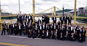 PSO - Pittsburgh Symphony Orchestra