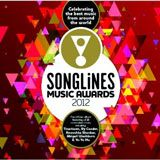 SonglinesMusicAwardsCD - VV. AA. Songlines Music Awards
