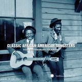 Classic African American Songsters - VV.AA | Classic African American Songsters