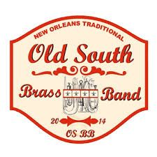 Old South Brass Band - Old South Brass Band – OS BB