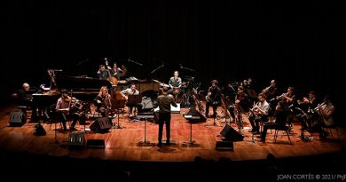 BAO gran 390x205 - Revisiting the Godfather. Barcelona Art Orchestra