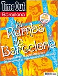 time out - LA RUMBA CATALANA EN TIME OUT BARCELONA